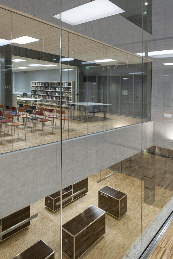 notodden bibliotek notodden telemark